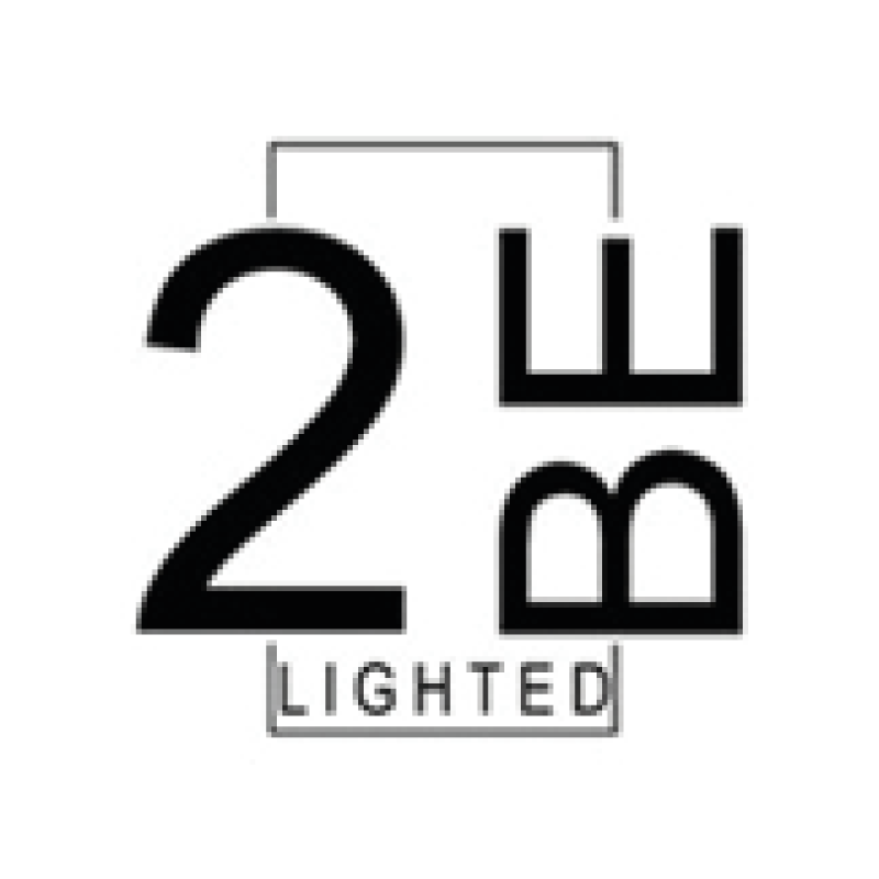 Logo 2 Be Lighted